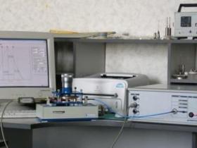 Установка для измерений резонансной частоты и собственной добротности ДРД